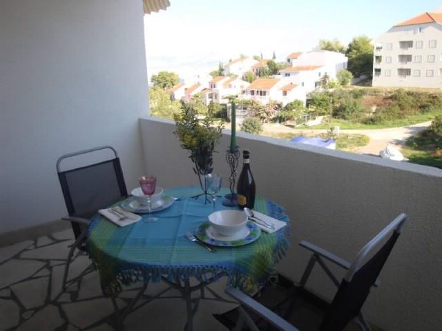 Apartments Silva - 42921-A3 - Image 1 - Sutivan - rentals