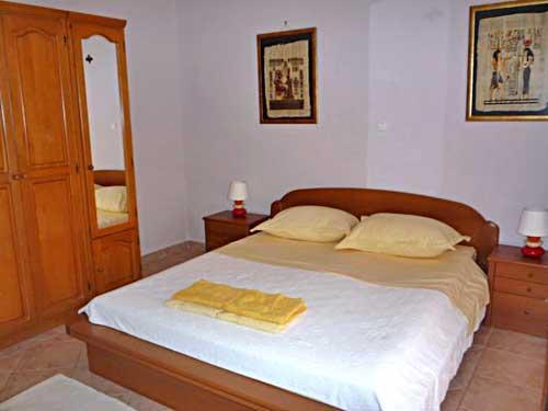 Apartments Ante - 50501-A1 - Image 1 - Komarna - rentals