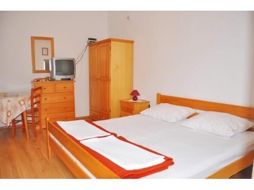 Apartments Marija - 50711-A2 - Image 1 - Mlini - rentals