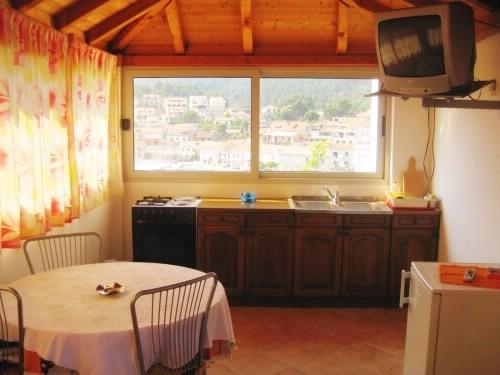 Apartments Ivan - 50881-A2 - Image 1 - Brna - rentals