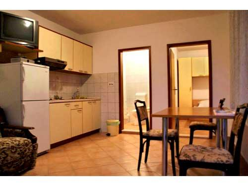 Apartments Jurica - 51011-A4 - Image 1 - Dubrovnik-Neretva County - rentals