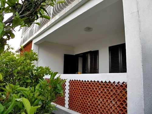 Apartments Tatjana - 51321-A1 - Image 1 - Kuciste - rentals
