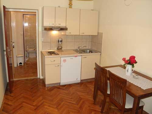 Apartments Petar - 51531-A1 - Image 1 - Korcula - rentals