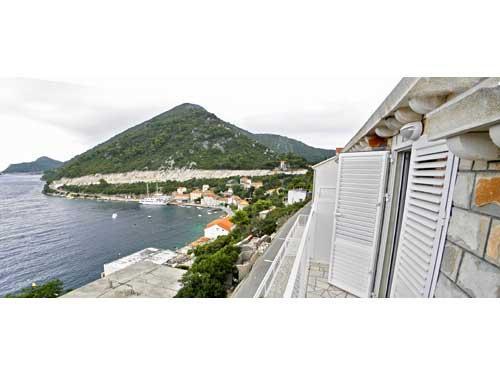 Apartments Marija - 51861-A2 - Image 1 - Sobra - rentals