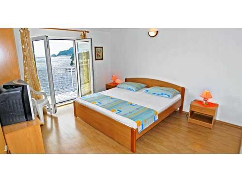 Apartments Marija - 51861-A3 - Image 1 - Sobra - rentals
