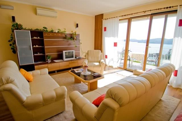 Apartments Marko - 52151-A3 - Image 1 - Orasac - rentals