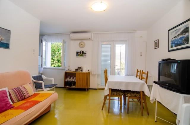 Apartments Mirko - 52551-A1 - Image 1 - Klek - rentals