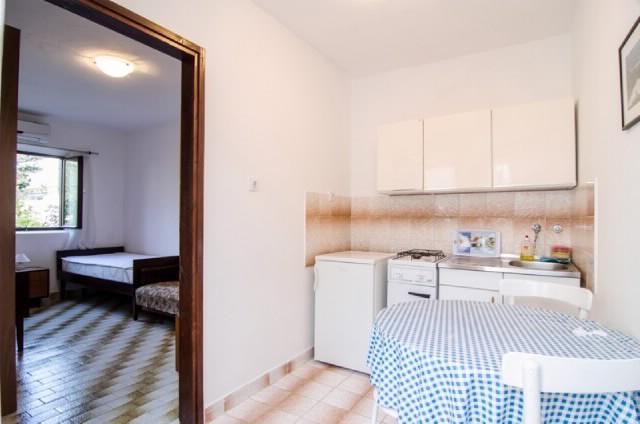 Apartments Mirko - 52551-A2 - Image 1 - Klek - rentals