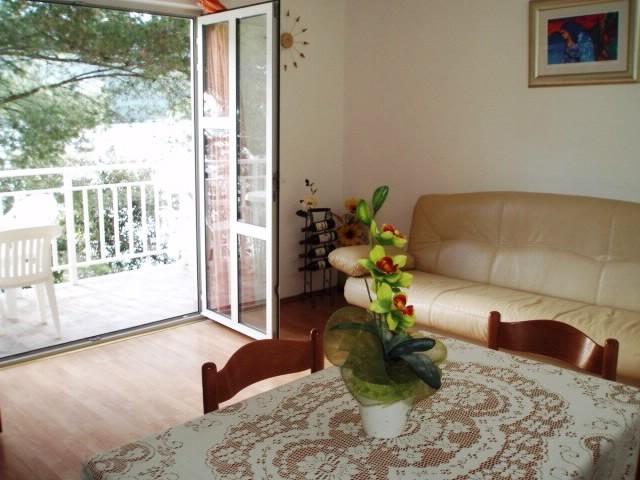 Apartments Dalibor - 52581-A2 - Image 1 - Brna - rentals