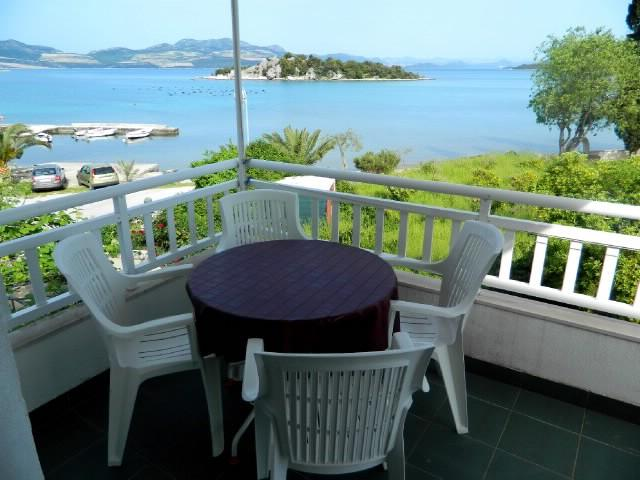 Apartments Ana - 52881-A1 - Image 1 - Dubrovnik-Neretva County - rentals