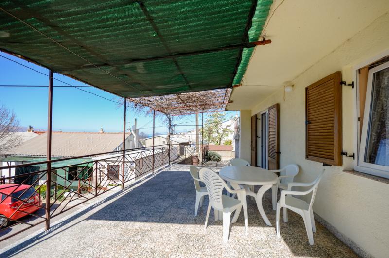 Apartment Milan - 60211-A1 - Image 1 - Senj - rentals