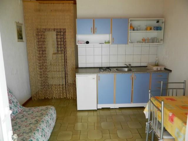 Apartments Ivica - 60281-A2 - Image 1 - Jablanac - rentals
