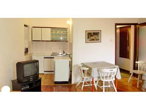 Apartments Marija - 60481-A2 - Image 1 - Jadranovo - rentals