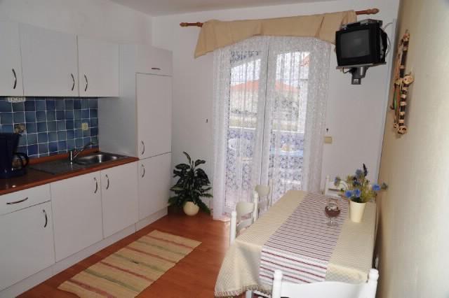 Apartments Damir - 60581-A1 - Image 1 - Barbat - rentals
