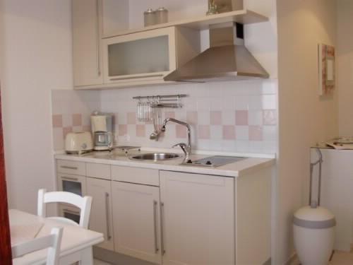 Apartments Siniša - 61571-A4 - Image 1 - Malinska - rentals