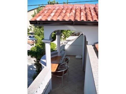 Apartments Bosiljka - 61971-A2 - Image 1 - Kampor - rentals