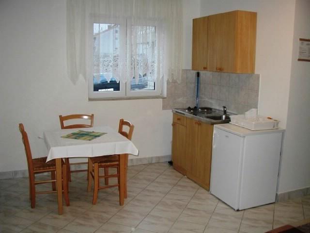 Apartments Vlado - 63061-A1 - Image 1 - Crikvenica - rentals