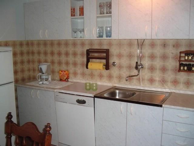 Apartment Zora - 63091-A1 - Image 1 - Senj - rentals