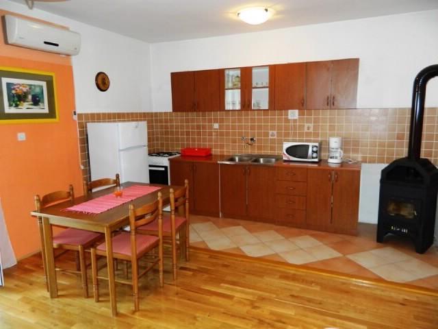 Apartment Zora - 63091-A2 - Image 1 - Senj - rentals