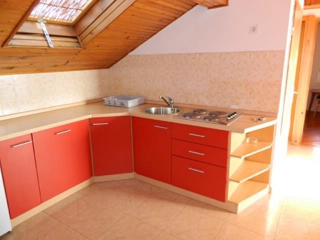 Apartments Ana - 63111-A1 - Image 1 - Dramalj - rentals