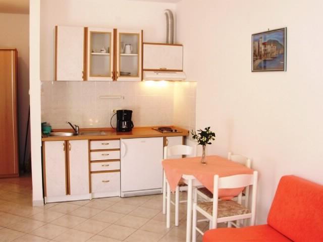 Apartments Branimir - 64221-A2 - Image 1 - Novi Vinodolski - rentals