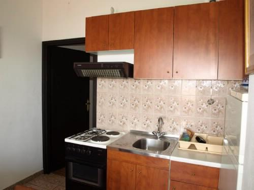 Apartments Mirjana - 65531-A2 - Image 1 - Barbat - rentals