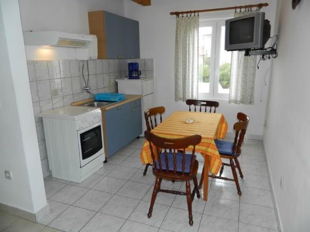 Apartments Damir - 65561-A1 - Image 1 - Banjol - rentals