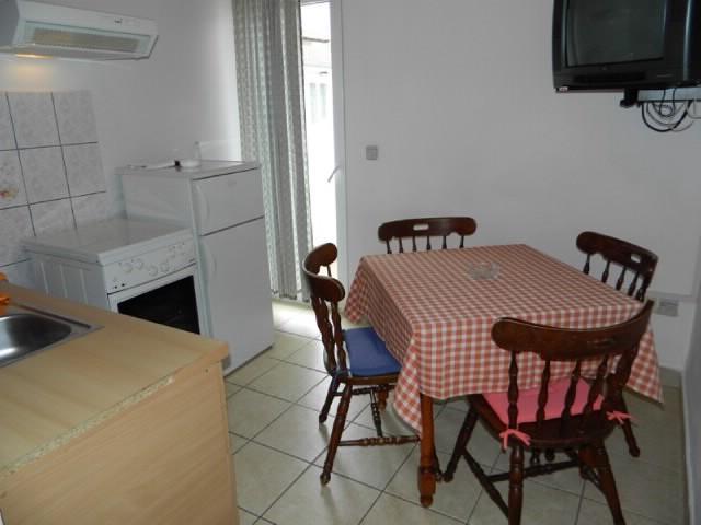 Apartments Damir - 65561-A2 - Image 1 - Banjol - rentals