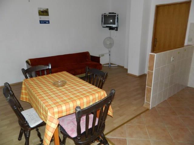 Apartments Damir - 65561-A3 - Image 1 - Banjol - rentals