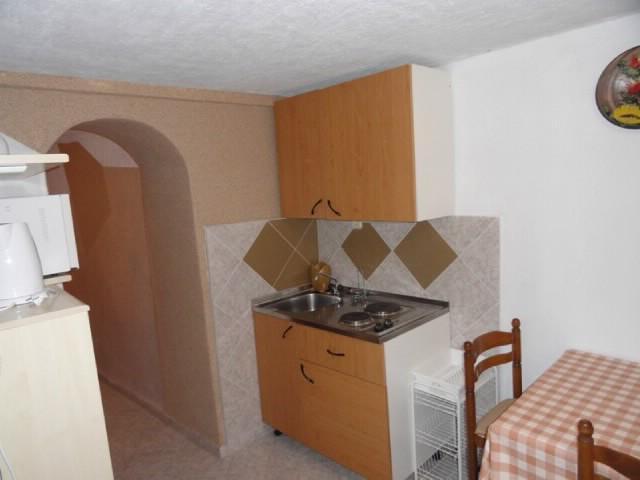 Apartments Ivo - 65811-A3 - Image 1 - Kornic - rentals