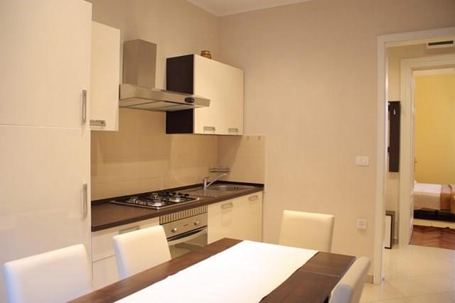 Apartments Serđo - 65862-A1 - Image 1 - Lovran - rentals