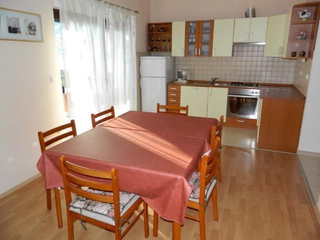 Apartments Nenad - 65891-A2 - Image 1 - Dramalj - rentals