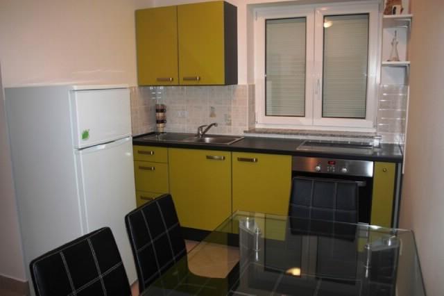 Apartment Niko - 66531-A1 - Image 1 - Klenovica - rentals