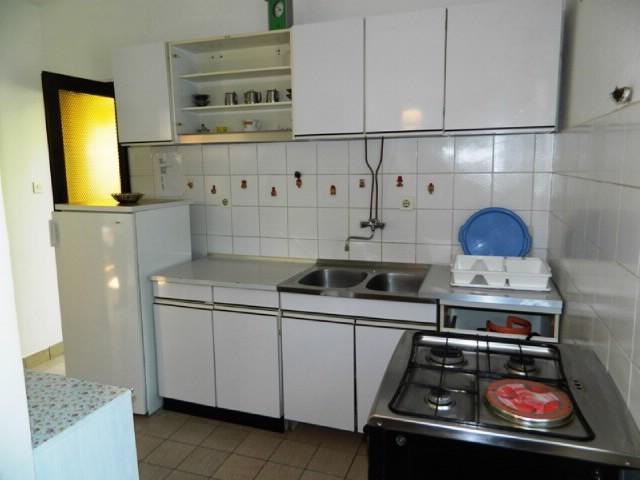 Apartments Zlatko - 66901-A2 - Image 1 - Icici - rentals