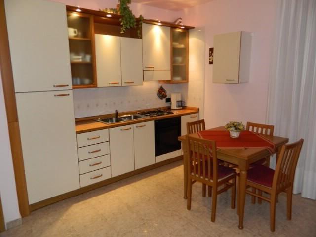 Apartments Sonja - 66921-A1 - Image 1 - Opatija - rentals