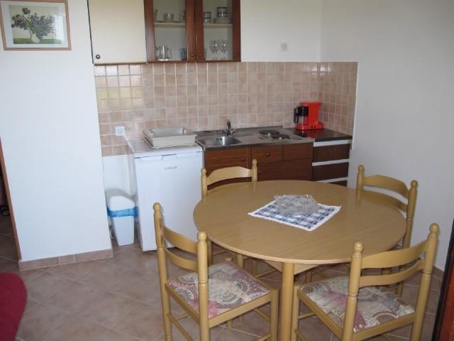 Apartments Jadranka - 67101-A1 - Image 1 - Barbat - rentals