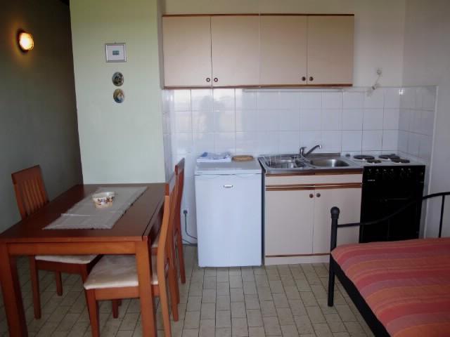 Apartments Jadranka - 67101-A3 - Image 1 - Barbat - rentals