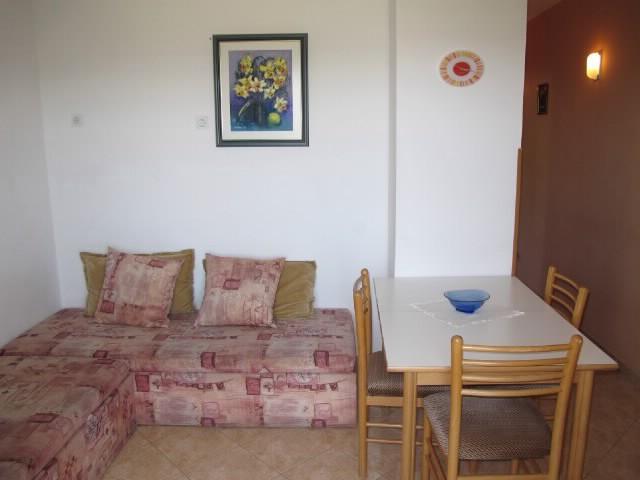 Apartments Jadranka - 67101-A2 - Image 1 - Barbat - rentals