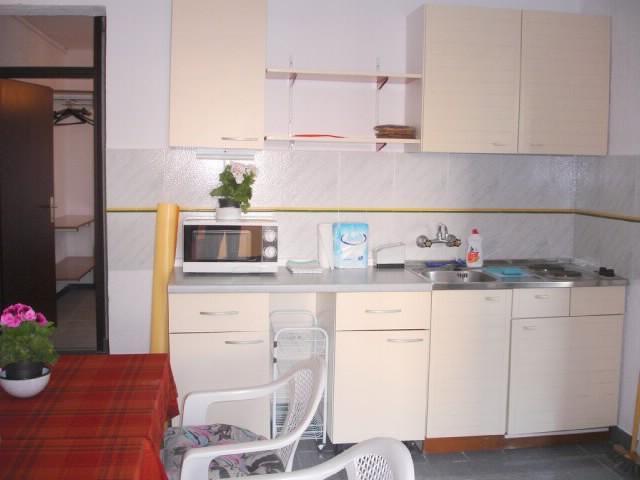 Apartments Tomo - 67141-A4 - Image 1 - Supetarska Draga - rentals