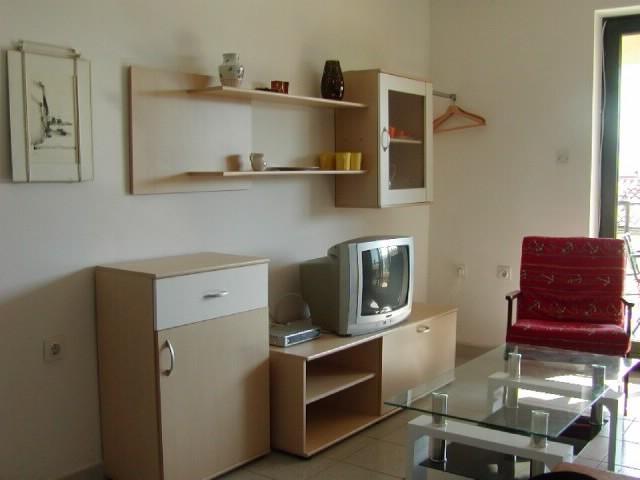 Apartment Vanja - 67152-A1 - Image 1 - Rabac - rentals