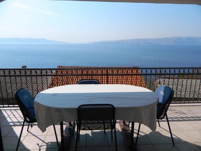 Apartments Marija - 67291-A1 - Image 1 - Senj - rentals