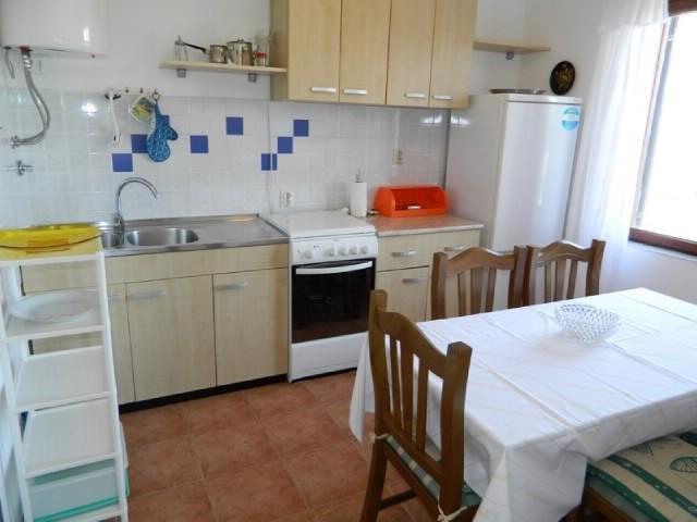 Apartments Katarina - 67591-A1 - Image 1 - Krk - rentals