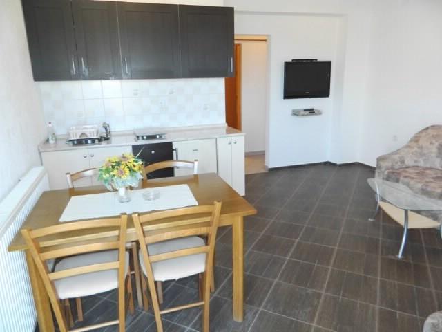 Apartment Robert - 67681-A1 - Image 1 - Senj - rentals