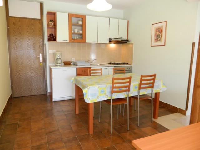 Apartments Ljubomir - 67851-A1 - Image 1 - Cres - rentals