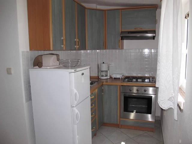 Apartments Marija - 68021-A2 - Image 1 - Senj - rentals