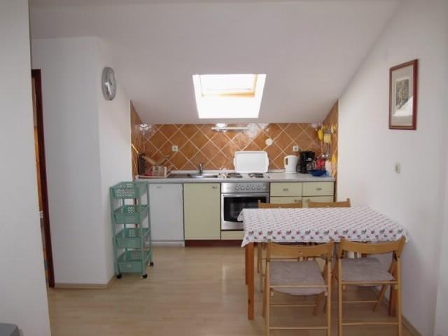 Apartments Dubravka - 68161-A2 - Image 1 - Krk - rentals