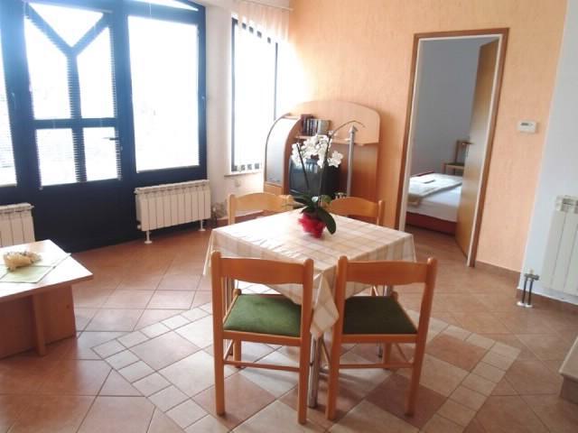 Apartments Ljubica - 68211-A2 - Image 1 - Punat - rentals