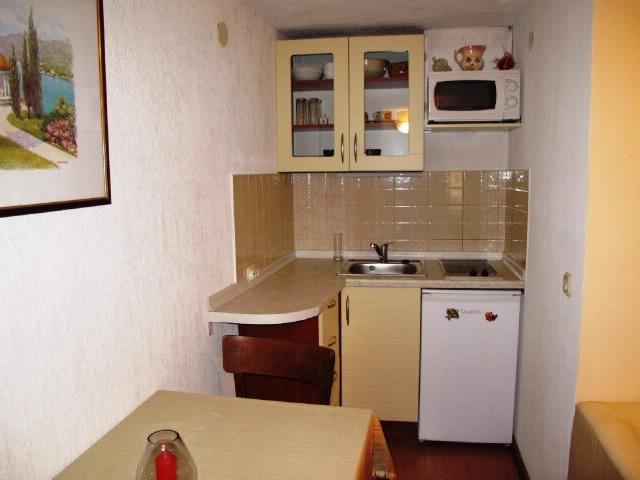 Apartment Gordana - 68321-A1 - Image 1 - Vrbnik - rentals