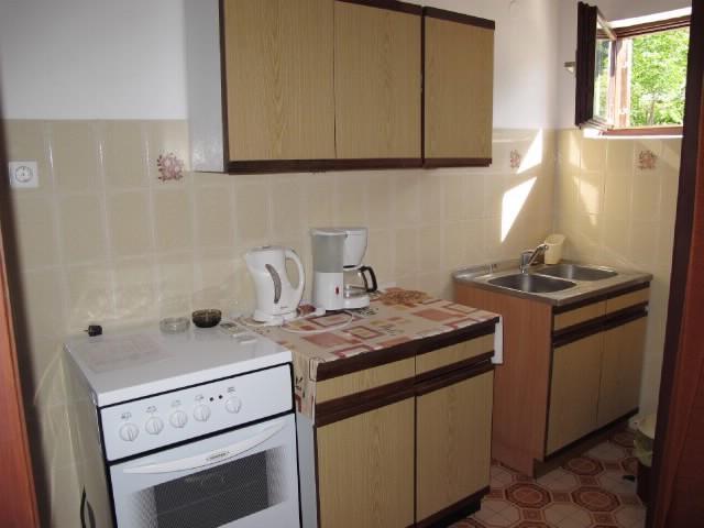 Apartments Marija - 68651-A2 - Image 1 - Kampor - rentals
