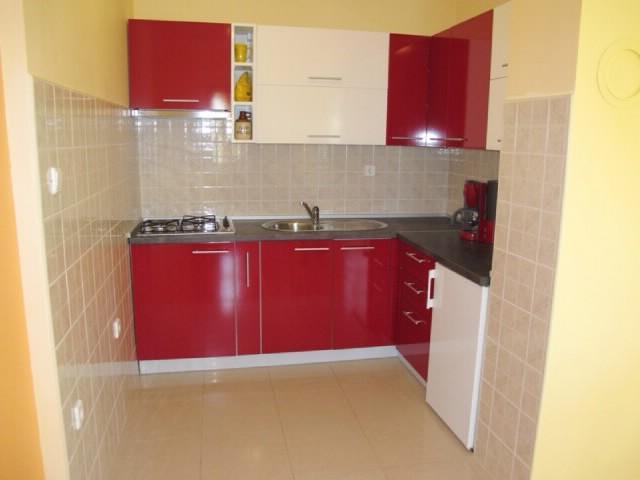 Apartments Marica - 68721-A2 - Image 1 - Baska - rentals